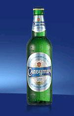 пиво Славутич Безалкогольное