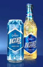 пиво Славутич ICE