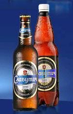 пиво Славутич Крепкое