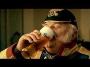 Рекламный ролик пива Старопрамен Staropramen